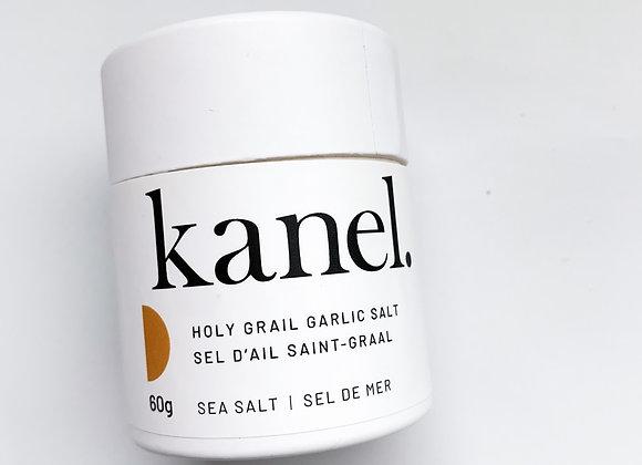Kanel Holy Grail Garlic Salt