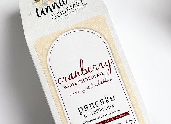 Gourmet Pancake Mix