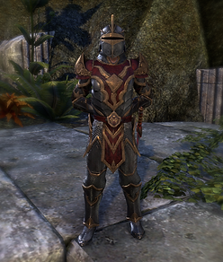 High Commander Image