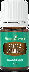 Peace & Calming 2 ätherisches Öl zur Entspannung Young Living