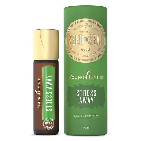 Stress Away Roll-on ideal bei Stress, beruhigend Aschach an der Donau von Young Living