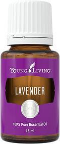 Lavendelöl Aschach an der Donau hilft beim Einschlafen Young Living