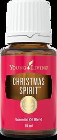 christmas spirit ätherisches Öl Weihnachtsstimmung Aschach an der Donau Young Living