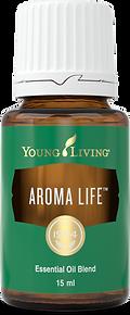 Aroma Life ätherisches Öl schafft Verbundenheit Aschach an der Donau Young Living
