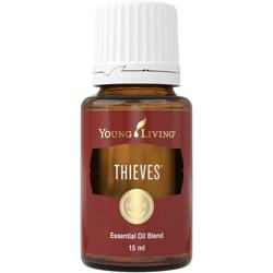 Thieves ätherisches Öl