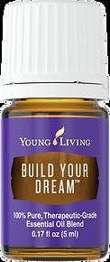 Build Your Dream ätherisches Öl um deine Träume zu verwirklichen Aschach an der Donau Young Living