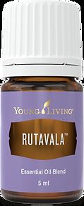 Rutavala ätherisches Öl wirkt beruhigend Aschach an der Donau Young Living