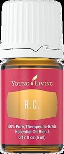 ätherisches Öl RC für Atmungssystem Young Living