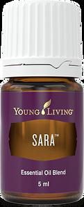 Sara ätherisches Öl für schwierige, emotional aufwühlende Zeiten Aschach an der Donau Young Living