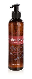 Ortho Sport Massageöl mit ätherischen Ölen Eferding von Young Living
