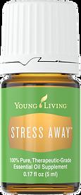ätherisches Öl Stressaway entspanned