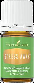 Stress Away ätherisches Öl von Young Living