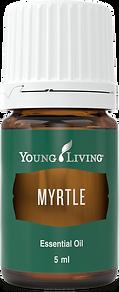 Myrtle ätherisches Öl Aschach an der Donau Young Living