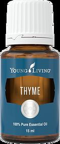 Thymian ätherisches Öl Aschach an der Donau Young Living