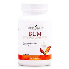 BLM Typ2 Collagen, MSM von Young Living