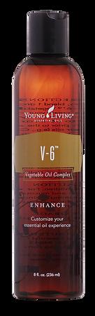 Young Living V6 Pflanzenölkomplex zum Verdünnen ätherischer Öle von Young Living