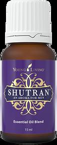 Shutran ätherisches Öl für Männer wirkt anziehend Young Living