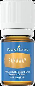 ätherisches Öl Panaway beruhiged für Muskel, entspannend  Young Living