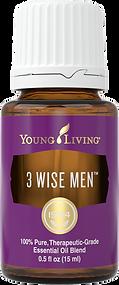 3 WISE MEN ätherisches Öl Aschach an der Donau Young Living