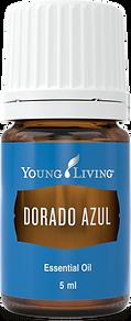 Dorado Azul ätherisches Öl Young Living#