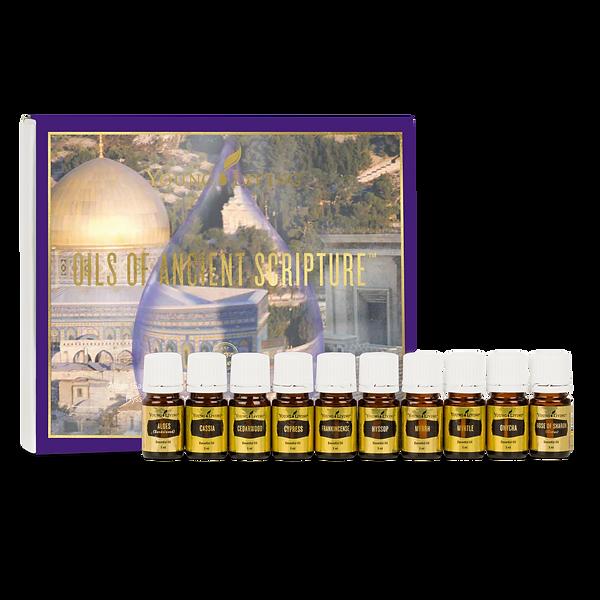 ätherische Bibelöle Aschach an der Donau von YOUNG LIVING