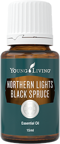Northern Lights Schwarzfichte ätherisches Öl Aschach an der Donau Young Living