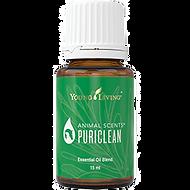 Öle für Tiere Puriclean