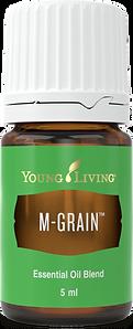 M Grain ätherisches Öl unterstützend bei Kopfschmerzen Aschach an der Donau Young Living