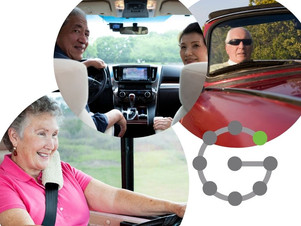 Why Keep Older Adults Safely Driving?