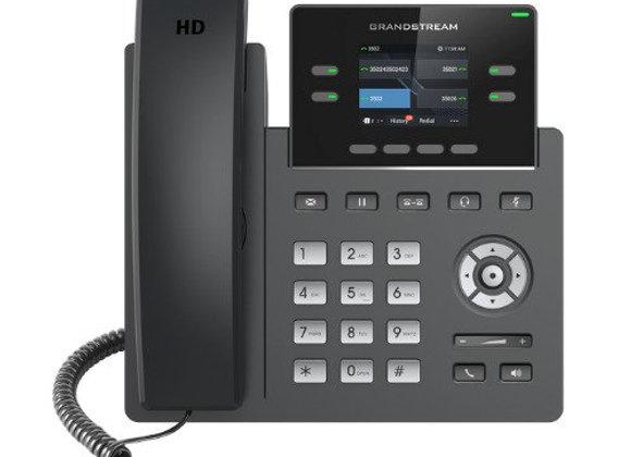 Grandstream 2612 W Wifi 2 line telephone