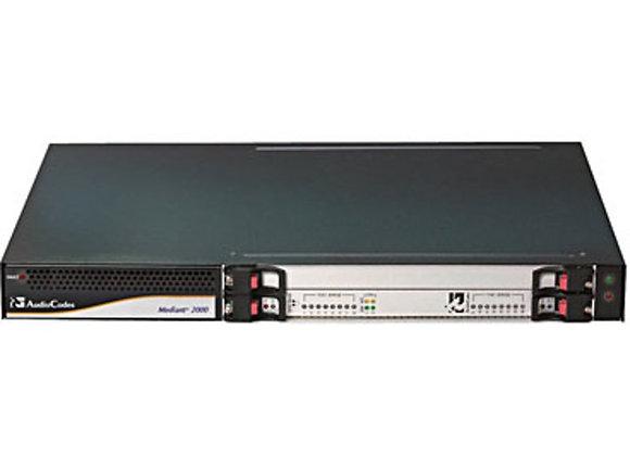 Audiocodes M2K-D4
