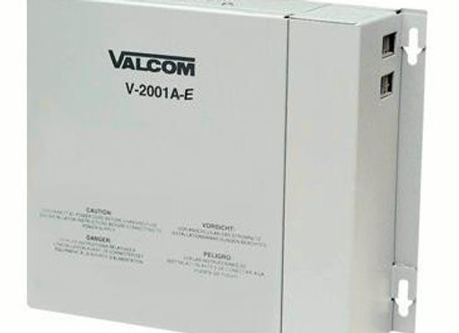 Valcom V-2001A One-Way 1 Zone Page Control