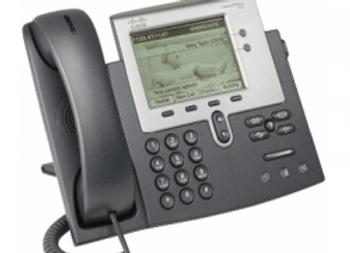 Cisco CP-7942G (Refresh)