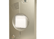 ITS Telecom Metal Pantel IP Door Phone (Single Button)