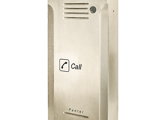 ITS Telecom Piezo Pantel IP Door Phone (Single Button) DISCO