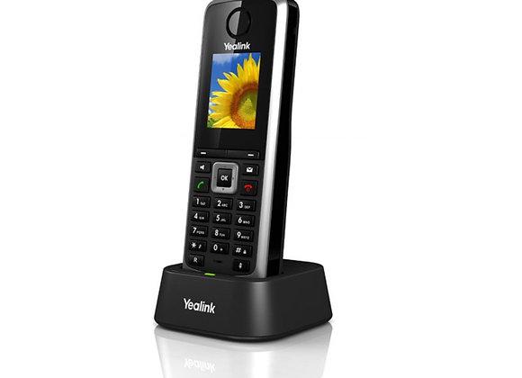Yealink W52H IP Dect Phone Handset