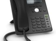 Snom D710 Desk Phone