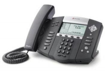 Polycom IP 550 PoE (Refresh)