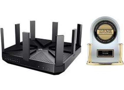 TP Link  Archer C5400 AC5400 Wireless MIMO tri band router