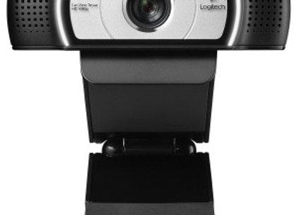 Logitech C930 web cam