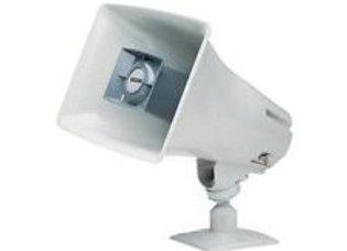 Valcom V-1030C-GY - 5-Watt, High-Efficiency Horn