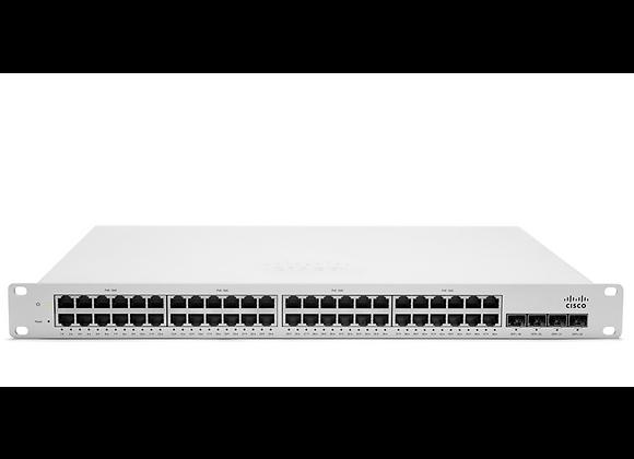 Cisco Meraki MS220-48FP Switch