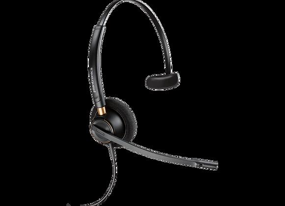 Plantronics HW510 EncorePro 510 Monaural Noise Cancelling Headset