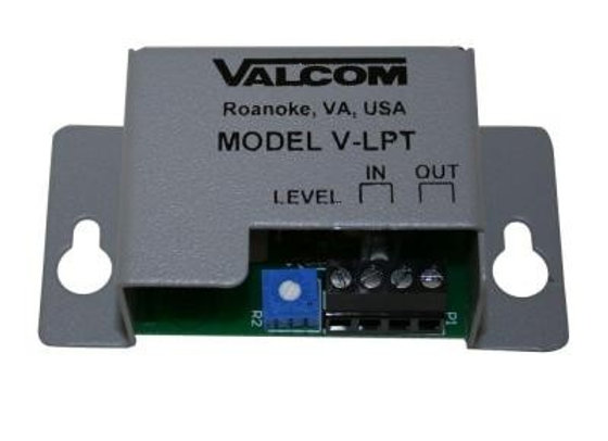 Valcom Multipath One way Page Adapter
