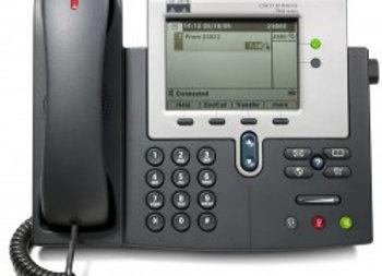 Cisco CP-7940G (Refresh)