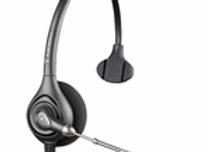 Plantronics HW251 SupraPlus Wideband Headset