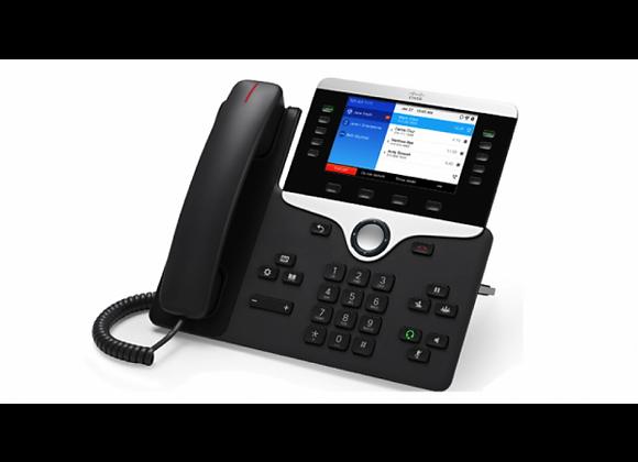 Cisco 8865 IP Video Phone (CP-8865-K9=)