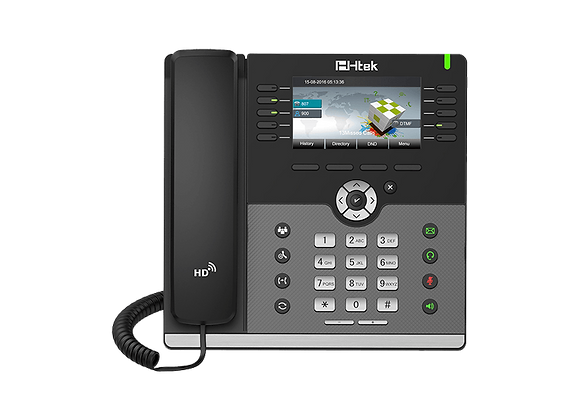 Htek UC926 Executive IP Phone