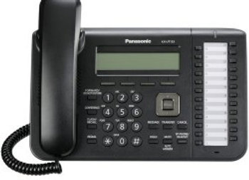 Panasonic KX-UT133B (Refresh)