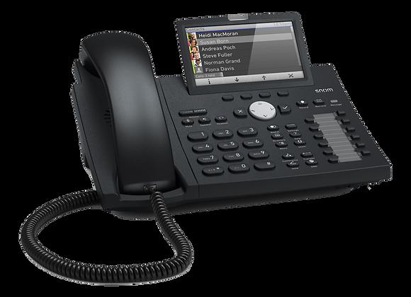 Snom D375 Desk phone